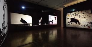 MMCA 소장품 읽기 - 서구 현대미술에 대한 열망, 그 빛과 그림자