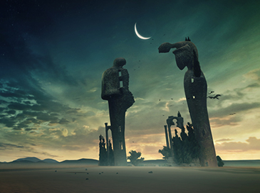 《Dreams of Dali》, 달리 박물관, 2016