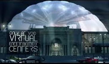 더보이드의 가상현실 테마파크 (VR Entertainment Center)ⓒyoutube