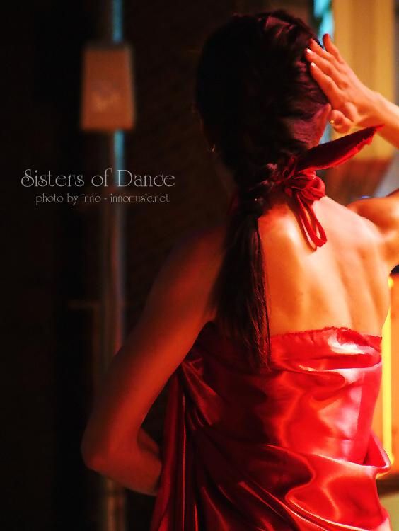[플레이 댄스 그룹 당! 당!] 홍콩댄스페스티벌 2006 참가
