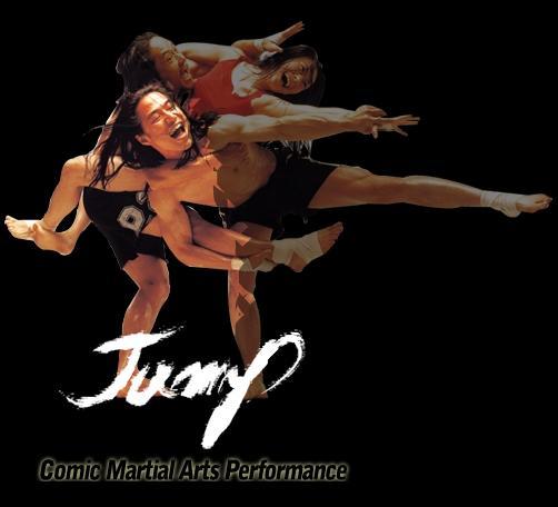<점프>, 마카오에 이어 홍콩 공연